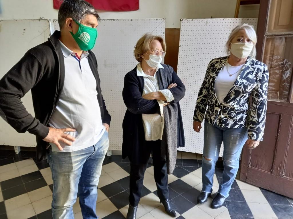 CONSEJO DISTRITAL PARA CONTROL DE LA VIOLENCIA INSTITUCIONAL