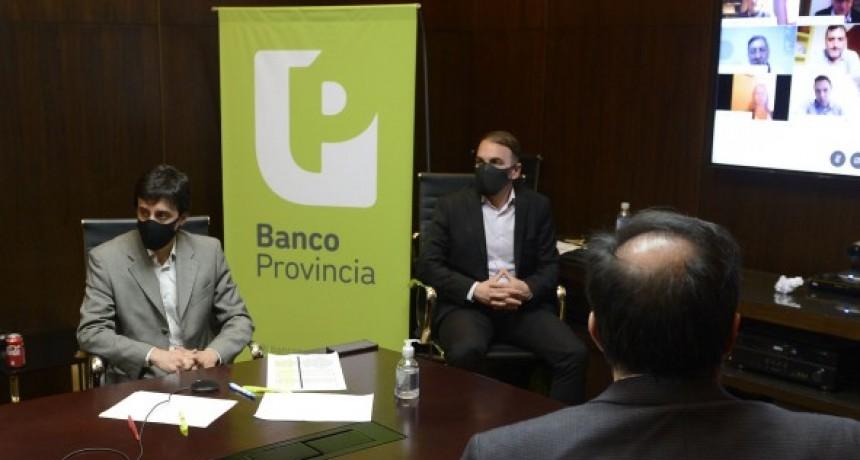 CONSEJOS CONSULTIVOS DE BANCO PROVINCIA