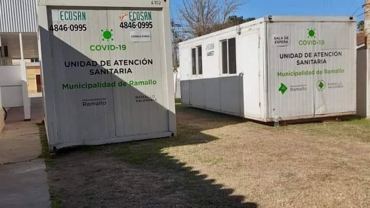 COVID-19 EN PÉREZ MILLÁN